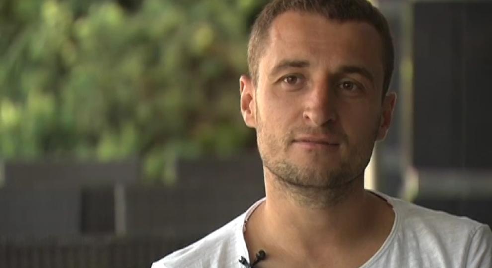 Спортивний директор Миная Михайло Кополовець прокоментував ситуацію з позитивним тестом на COVID-19 у одного із гравців команди.