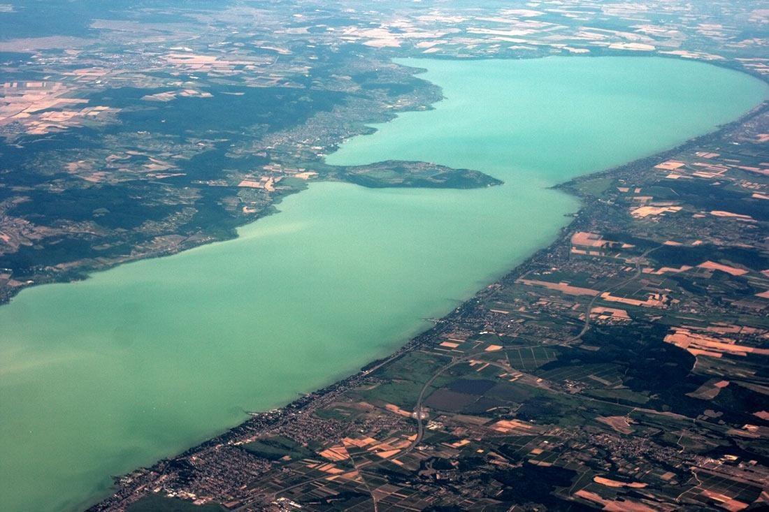 Паратетіс та Панонія - два моря на території Закарпаття.