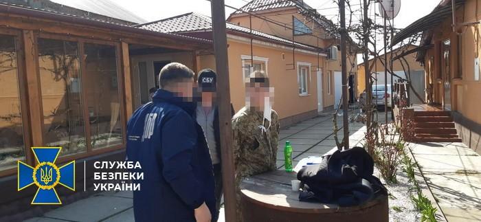 Служба безопасности Украины блокировала в Закарпатской области механизм незаконной переправки подакцизных табачных изделий в страны Европейского союза.