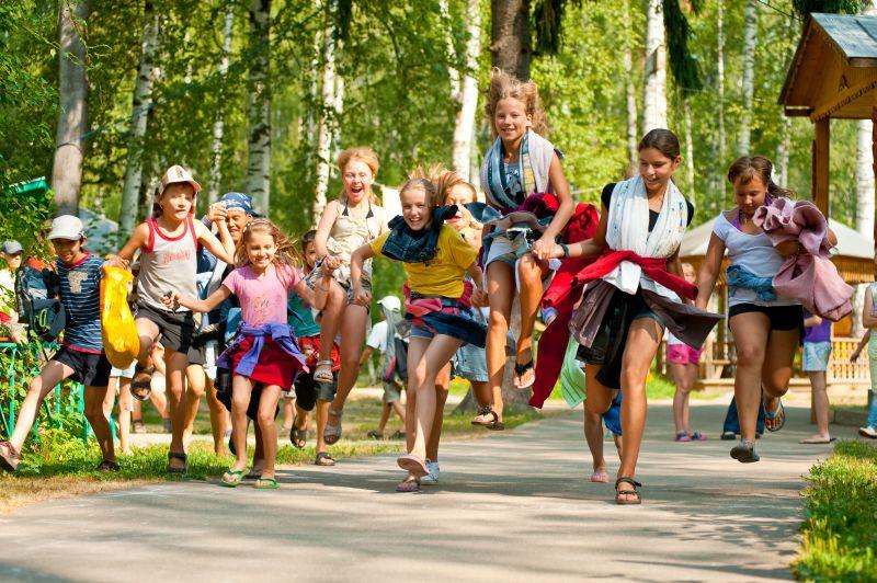 В связи с отсутствием в городе 3 июня холодной воды, заезды в детский лагерь ооо