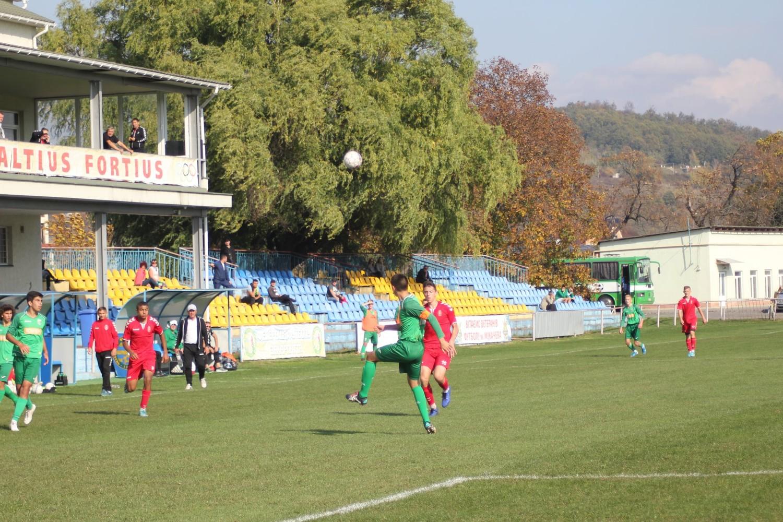 У суботу та неділю відбулись чергові матчі ДЮФЛ України у Вищій та Першій лігах.