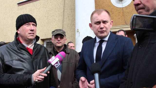 У мережі повідомляють про ймовірне призначення нового заступника начальника Закарпатської митниці.
