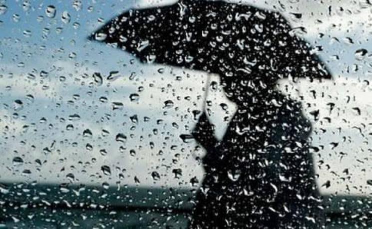 Про погіршення погоди інформує Закарпатський центр з гідрометеорології.