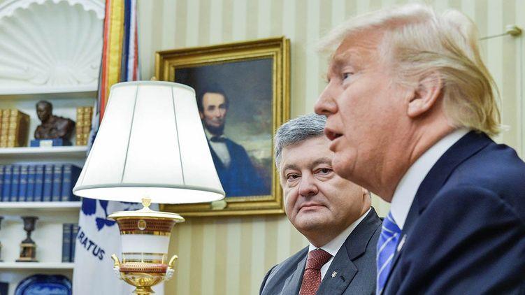 У США всерйоз заговорили про український слід під час президентських виборів 2016 року. Про це гуде Twitter і урядова преса.