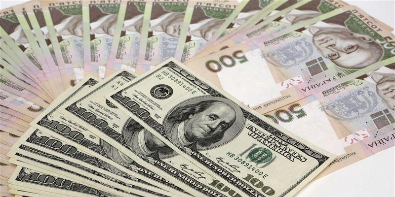 Курси валют на22 травня: євро подорожчав відносно гривні