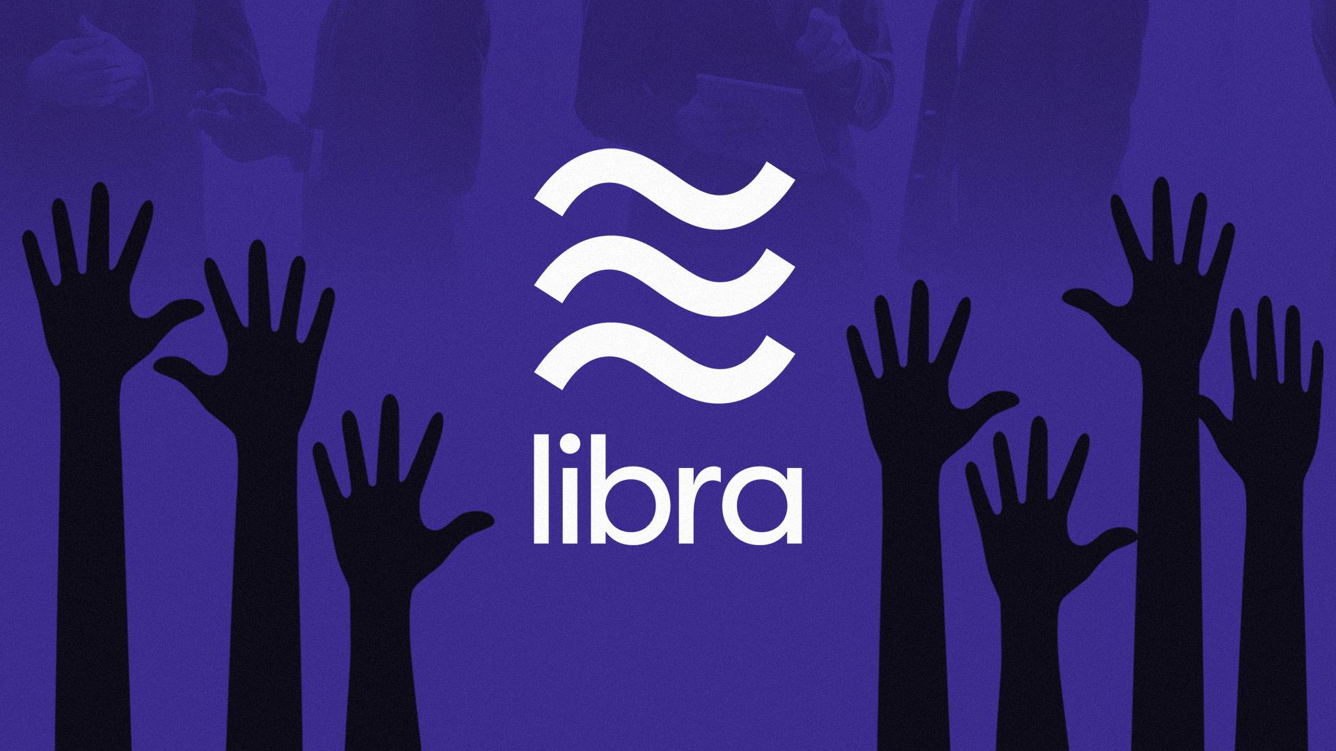 Libra Association сподівається запустити проект до кінця 2020 року