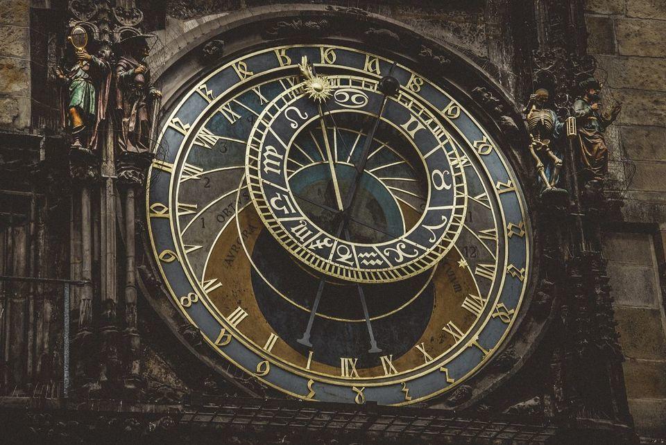 Щоденний гороскоп для кожного знаку Зодіаку.