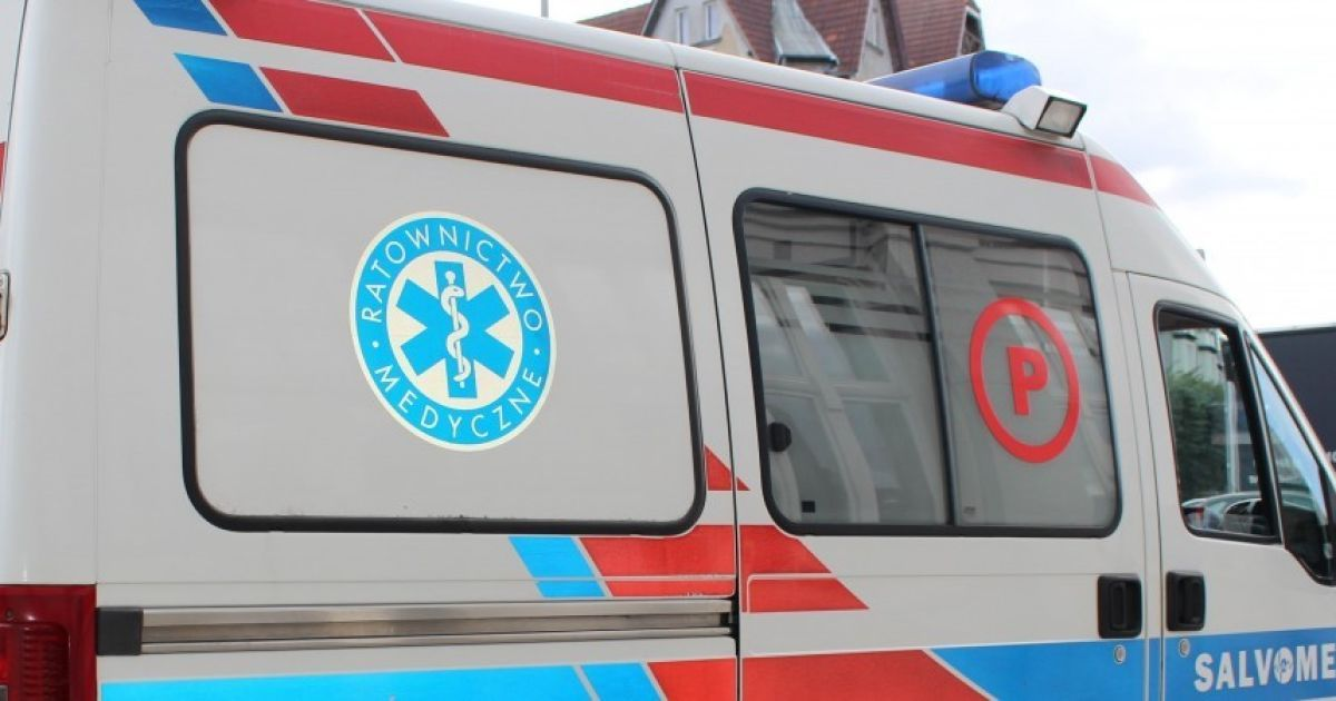 37-річний українець помер у місті Новий Томишль Великопольського воєводства. Відомо, що перед цим його побили.