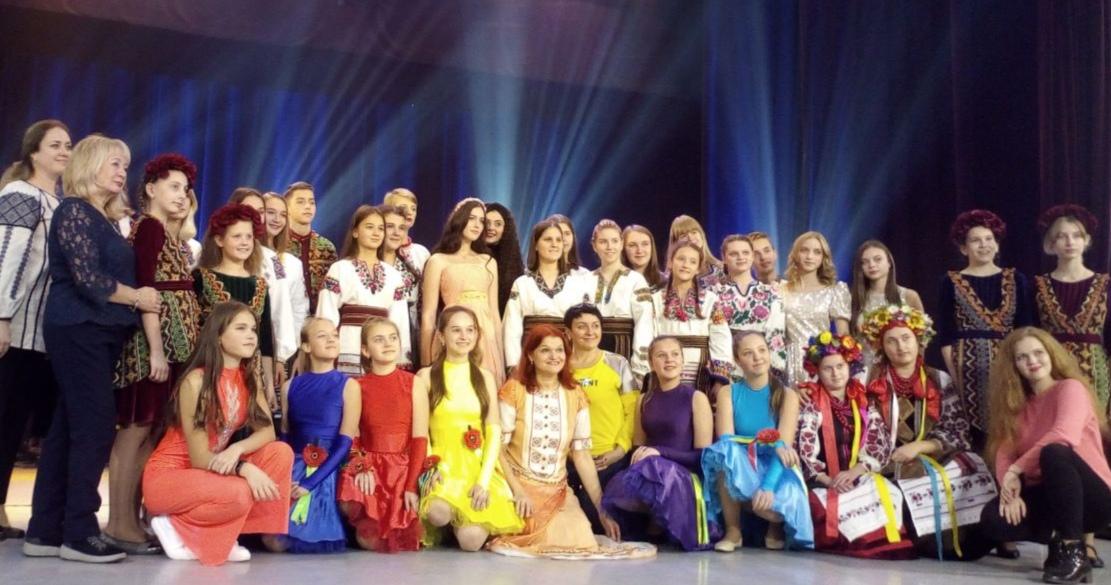 Юні ужгородці стали лауреатами Всеукраїнського пісенного онлайн-конкурсу