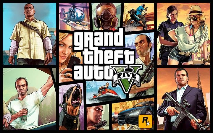 Сервери ігрового онлайн-магазину Epic Games Store не витримали напливу користувачів після початку безкоштовної роздачі Grand Theft Auto V