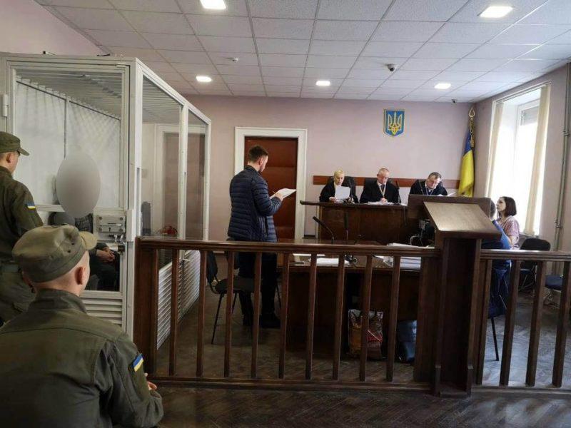 Прокурором Мукачівської місцевої прокуратури доведено вину двох мукачівців, які у лютому 2019 року, скоїли розбійний напад на АЗС у м. Мукачево, під час якого, вбито працівника станції.