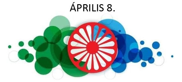 Щороку 8 квітня роми всього світу відзначають інтернаціональне свято - Міжнародний день циган.