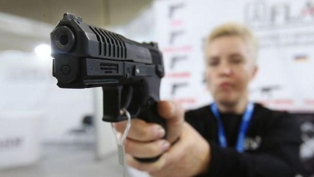 Рада намагається легалізувати вогнепальну зброю та впритул наблизилися до цієї мети.