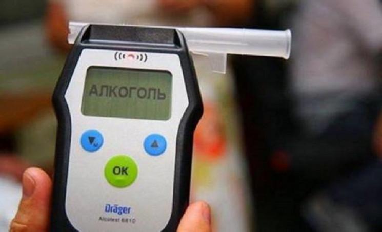 3,06 проміле алкоголю — антирекорд за попередню добу.