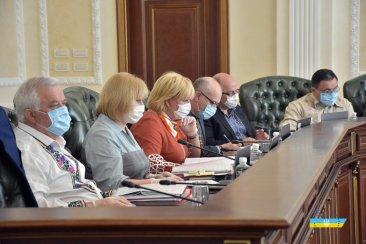 Высший совет правосудия принял решение о внесении представления о назначении 36 кандидатов на должности судей.