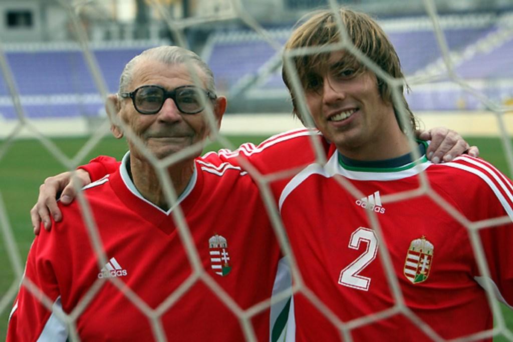 Легендарного земляка-футболіста Берегово згадуватиме традиційним турніром