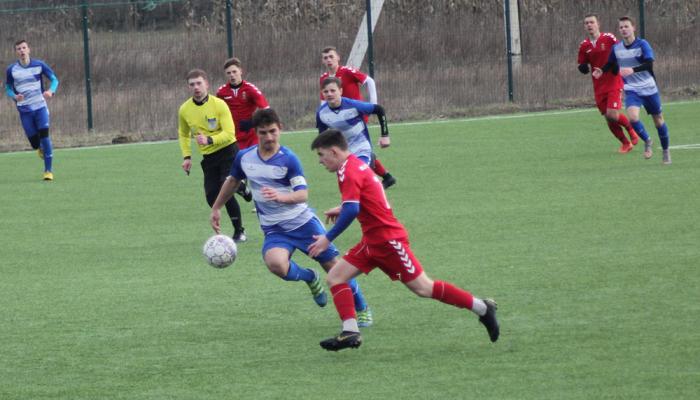 Закарпатська команда – мукачівський Мункач футбольна академія виходить до 1/4 фіналу зимового кубку дитячо-юнацької футбольної ліги.