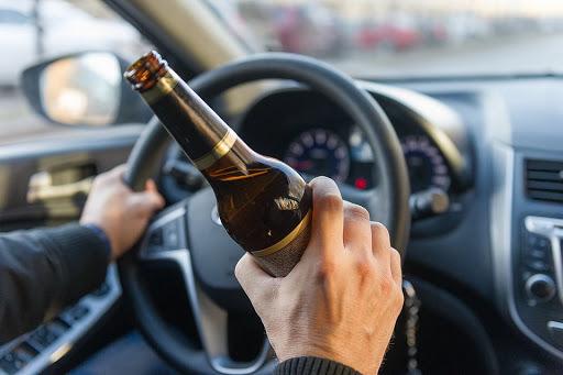 С 5 по 10 апреля закарпатские патрули составили 34 административных протокола на водителей, управляя автомобилем в состоянии алкогольного опьянения.