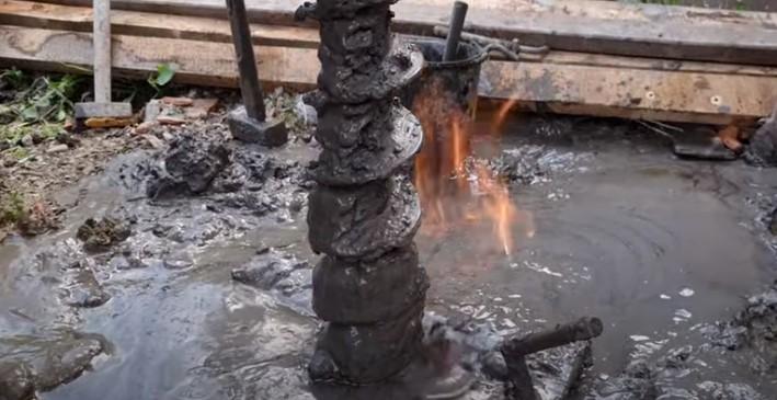 Родовище природного газу виявили у Великому Березному на Закарпатті. Наразі невідомо, скільки його там та як добувати.