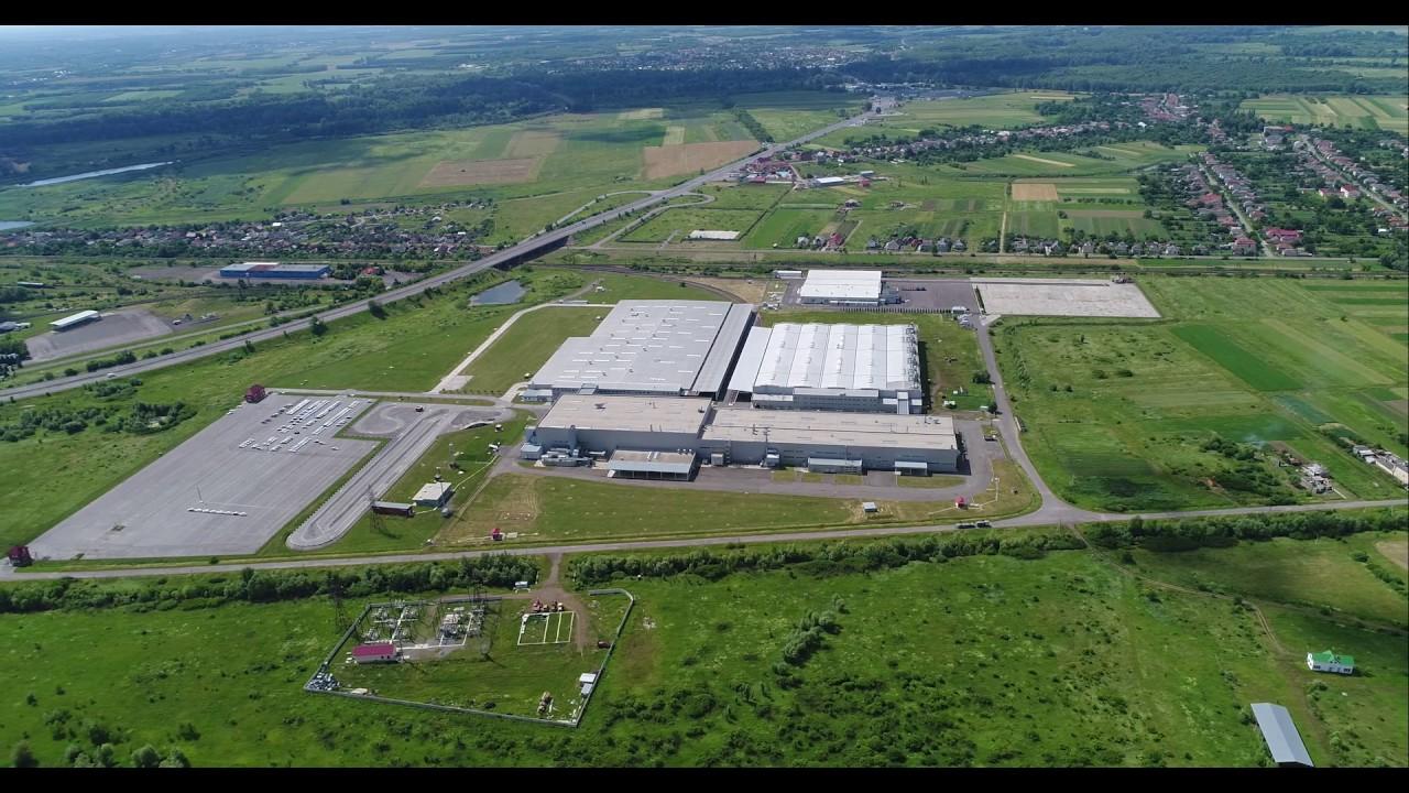 21 листопада, о 12:30, у с. Соломоново (Закарпатська область) на заводі «Єврокар» відбудеться «Форум ініціатив. Кластери».