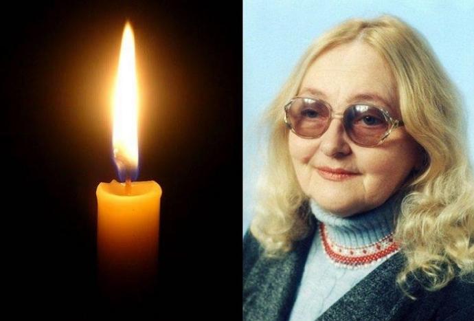На 89-му році життя померла перша докторка медичних наук на Закарпатті Оксана Ганич. Вона була засновником та керівником єдиного в нашій країні Науково-дослідного інституту фітотерапії.
