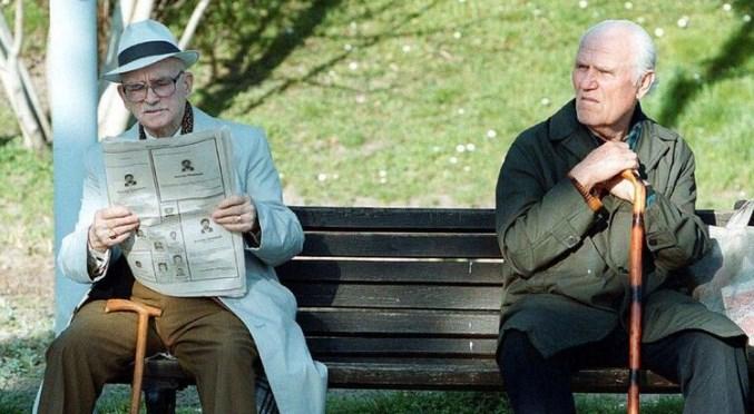 Пенсіонерам обіцяють в наступному році скромні доплати.