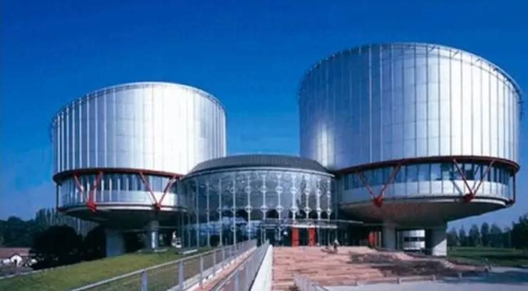 До Європейського суду з прав людини надійшло 8 тисяч заяв від жителів Донбасу і Криму.