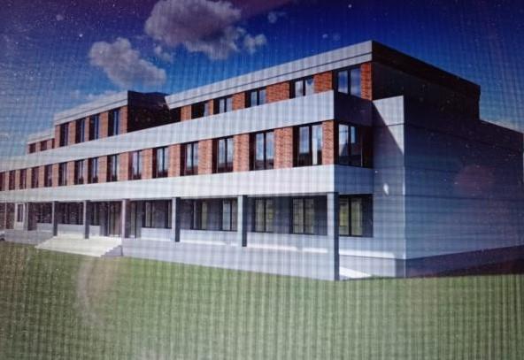 У Білій Церкві на Тячівщині збудують нову школу.