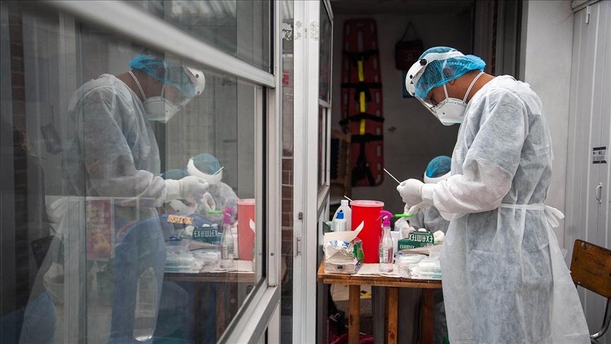 За минулу добу методом ПЛР у 26 пацієнта підтверджено коронавірус. 1 пацієнт помер.