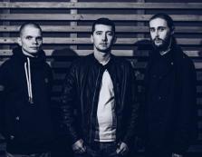 Рок-гурт з Ужгорода підписав контракт з відомим українським музичним лейблом