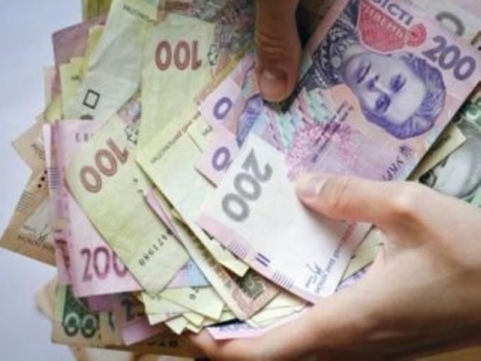 """До кінці року в Україні можуть підняти """"мінімалку"""" до 4100 грн."""