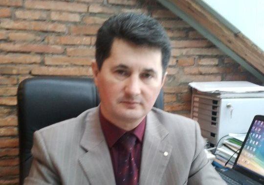 Посаду заступника мера Ужгорода може зайняти Фартушок