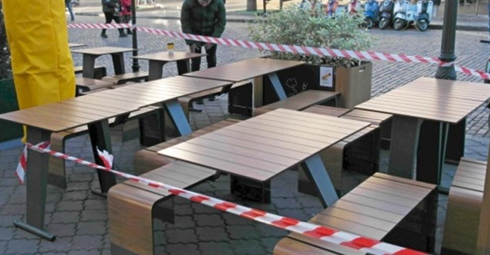 В Закарпатье пять хромад области ввели дополнительные ограничения, несмотря на желтую эпидемиологическую зону.