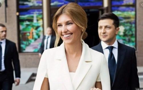 Дружина Президента України Олена Зеленська отримала позитивний результат тесту на COVID-19.