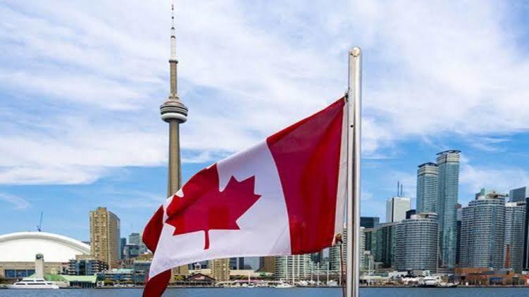 В Канаду звуть вдвічі більше мігрантів, ніж раніше.