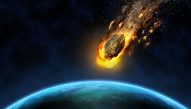 Найшвидшому астероїду привласнили назву 231937 (2001 FO32).