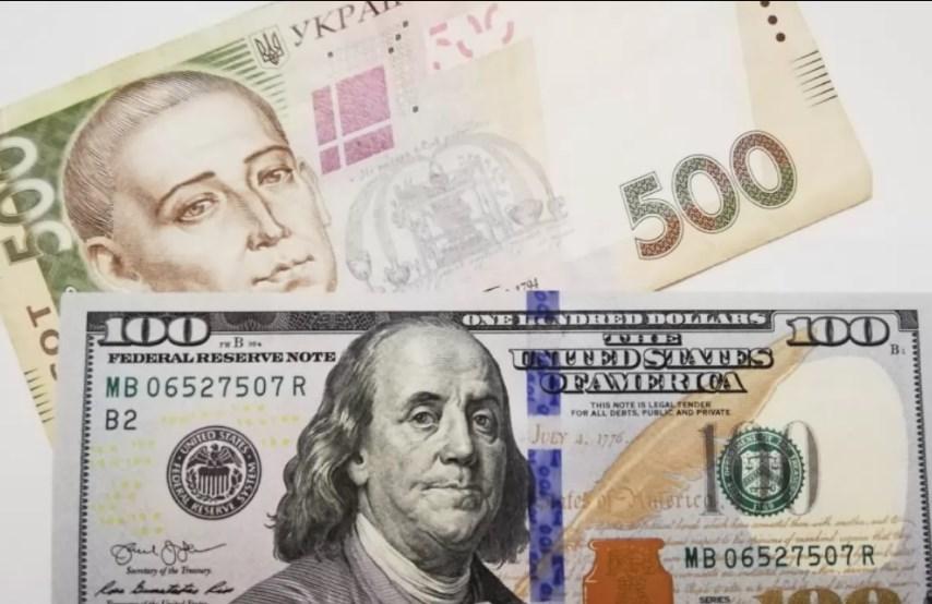 Через тиждень готівковий долар може торгуватися близько 26,6/26,9 грн.