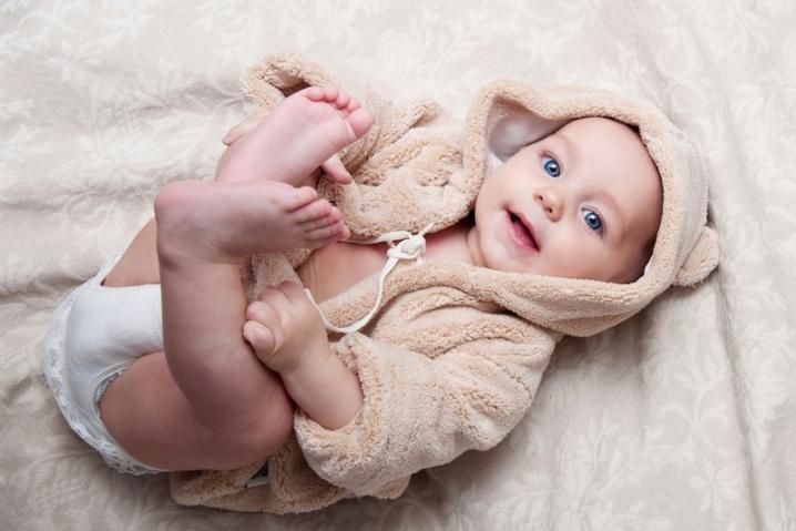 Немовля, яке раніше покинули в Мукачеві, незабаром всиновлять