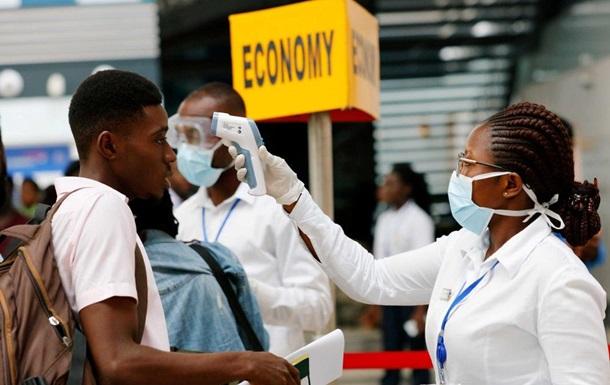 Африка просить західні країни, які викупили більшу частину вакцин від коронавірусу, передати їй надлишки препарату.