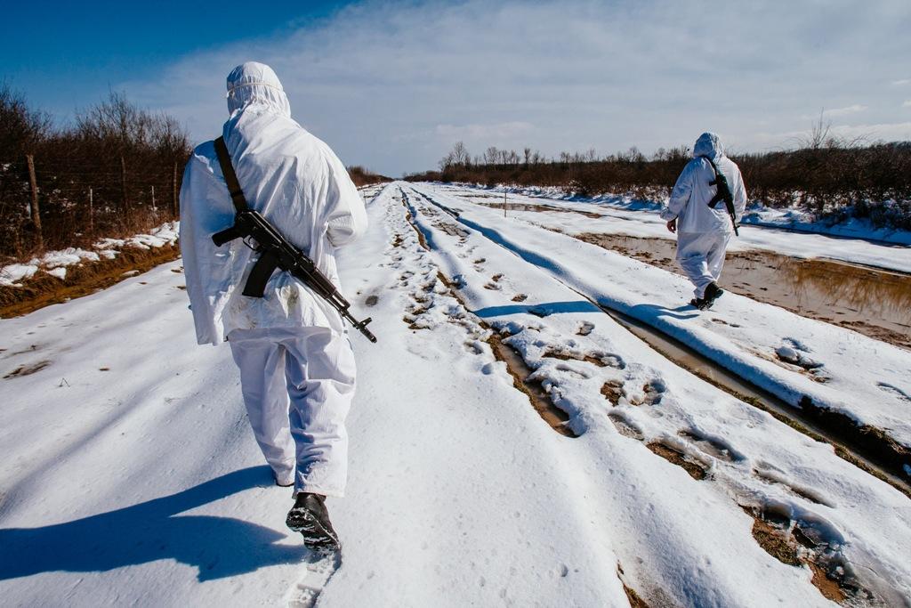 Гражданин Румынии, который искал дорогу домой, был обнаружен вчера в Закарпатье пограничниками мукачевского отряда.