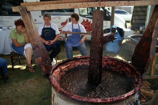 28 серпня у селі Геча Берегівського району відбудеться традиційний фестиваль сливового леквару.