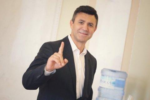 Микола Тищенко хоче приїхати на Закарпаття, щоб розібратися з вчорашньою трагедією в Тереблі.