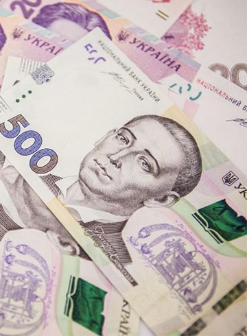 Податківцями виявлено факти формування штучного податкового кредиту на суму понад 6,7 млн гривень.