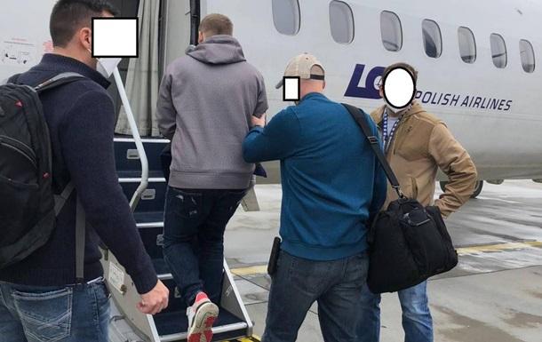 Українці були затримані поліцією Чехії в лютому минулого року. У США їм загрожує до 20 років позбавлення волі.