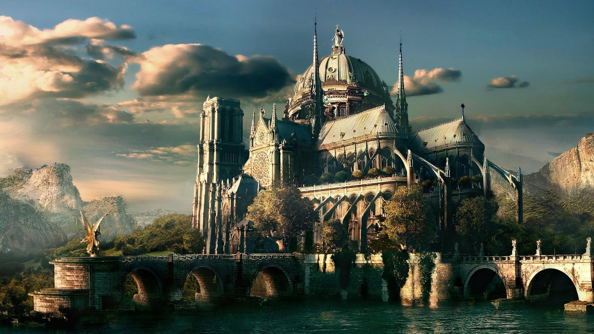 Одним из наименее известных замков Закарпатья, который сегодня считается скорее мифическим, чем реальным, является «Шашвар», который расположен недалеко от современного закарпатского села Тростник.
