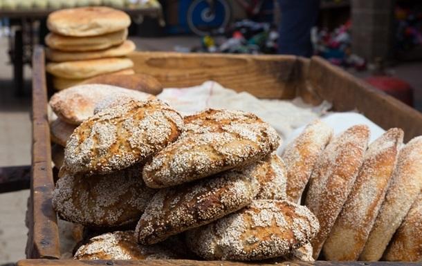 Зростання цін на хліб пов'язане з підвищенням вартості основних інгредієнтів хліба - яєць, борошна та соняшникової олії.