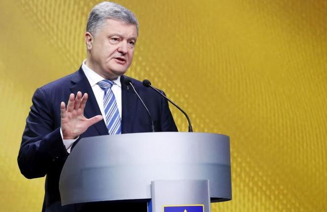 Післямова до недільної прес-конференції Президента України.