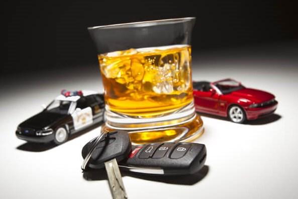 Впродовж минулої доби п'яних водіїв задокументували в Ужгородському, Іршавському, Хустському, Берегівському та Міжгірському районах.