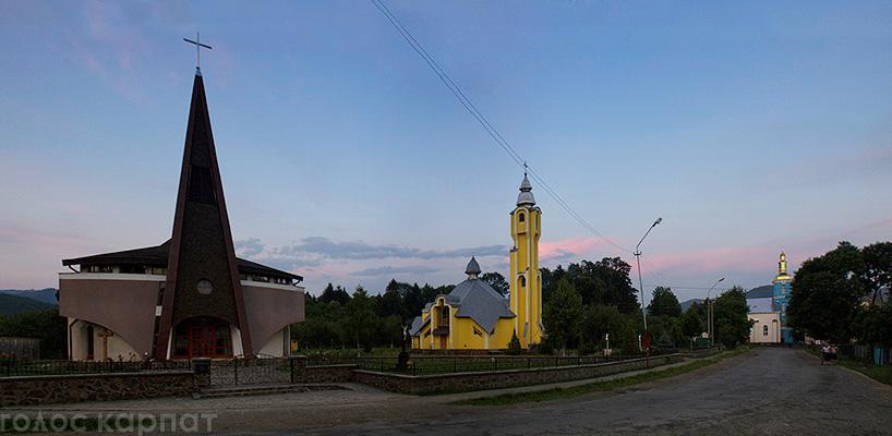 Сьогодні, 22 грудня, утворилася Довжанська ОТГ, яка об'єднала 2 села Іршавщини та 3 села Хустщини. Чисельність населення громади становить 13 165.