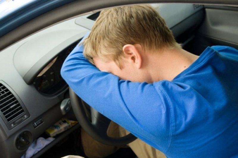 Поліцейські Закарпаття виявили за добу 7 нетверезих водіїв, чотири з яких перебували в стані наркотичного сп'яніння.